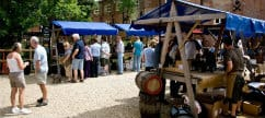 Snape Farmers Market