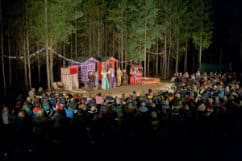 Theatre in the Forest