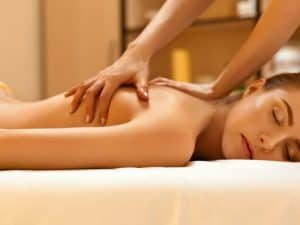 massage four leafweb