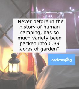 press quote social media cool camping